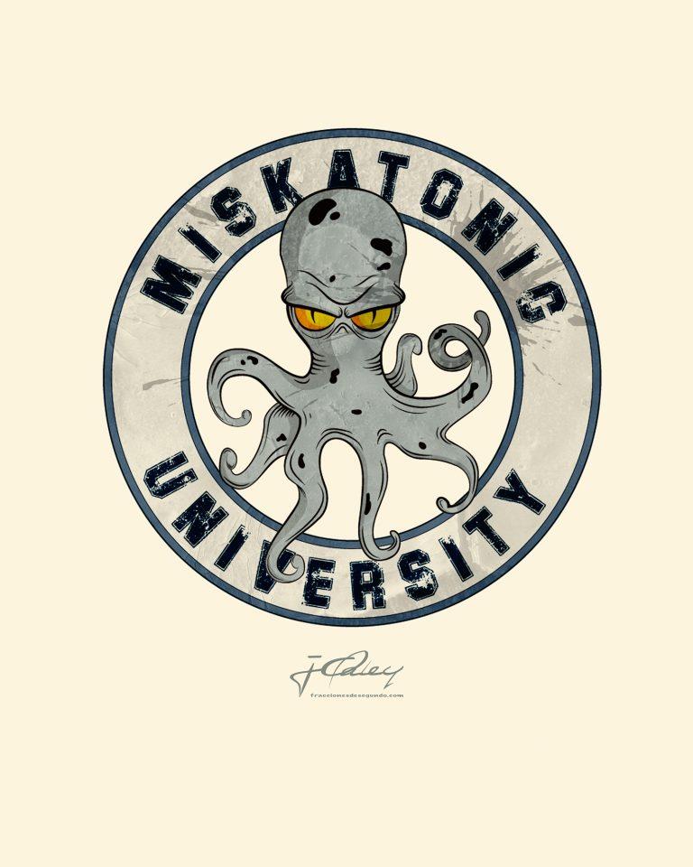 Miskatonik University