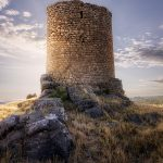 Castillo de la Encomienda del Vívoras del